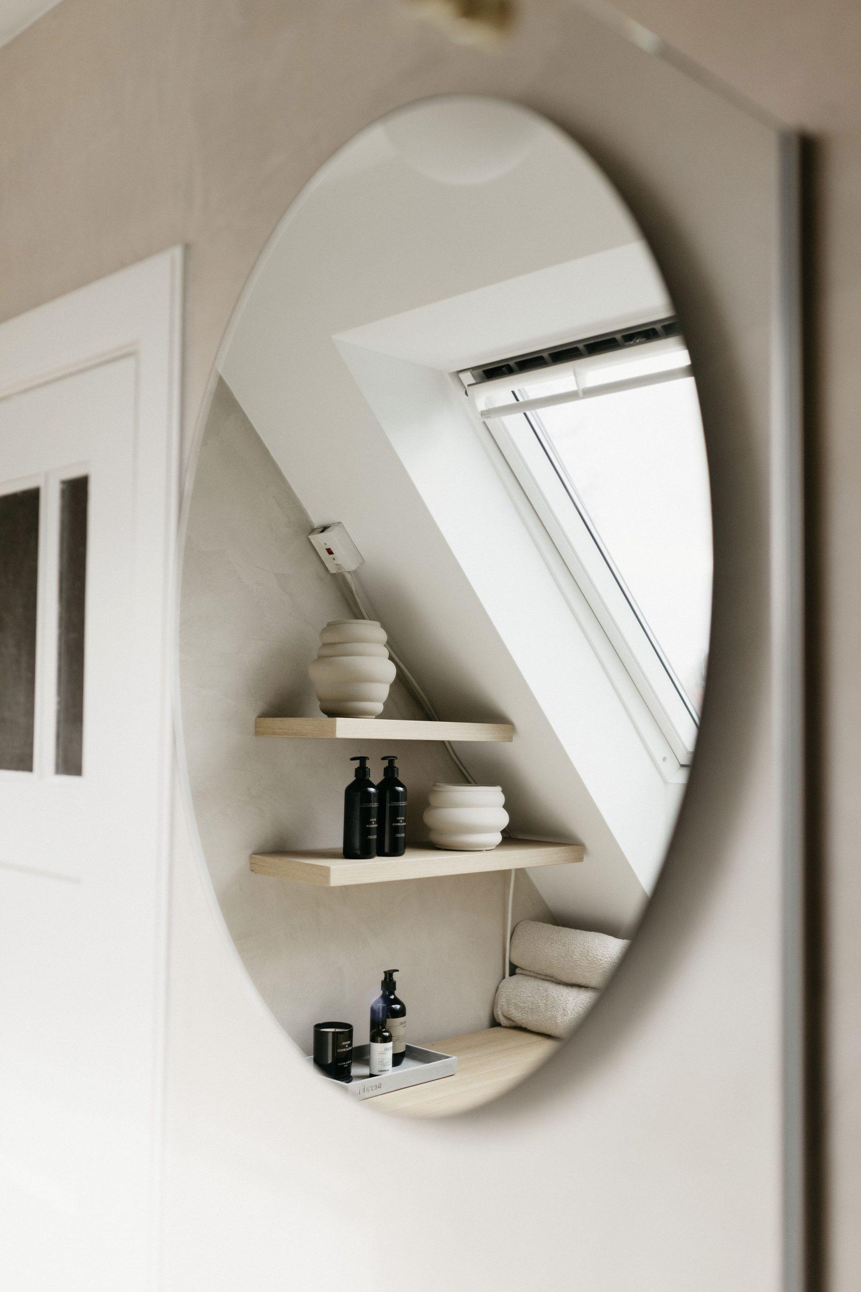 Badkamer ontwerp Arnhem